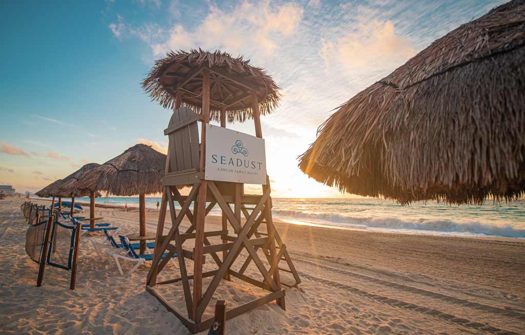 mexico cancun resorts